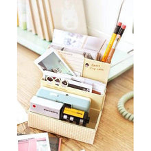 Load image into Gallery viewer, DIY Desk Organizer