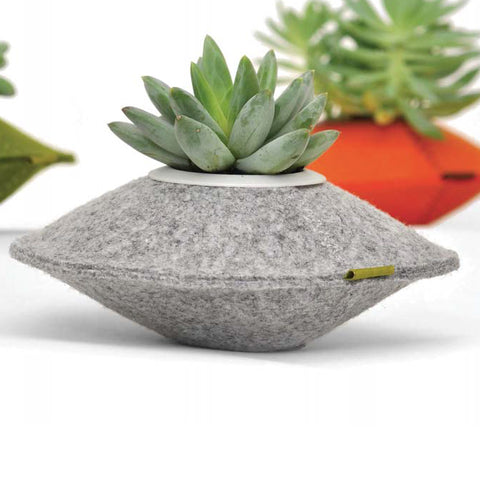 Picture of Felt Planter Pod