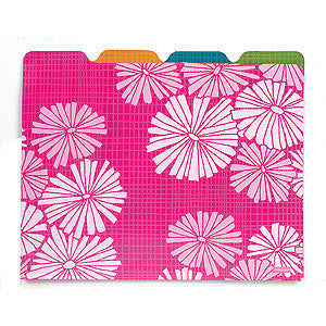 Picture of Henry Road Flower Folders