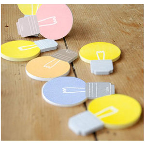 Bright Idea! Sticky Notes
