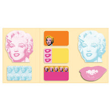 Load image into Gallery viewer, Marilyn Monroe Sticky Notes