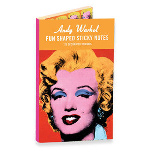 Picture of Marilyn Monroe Sticky Notes