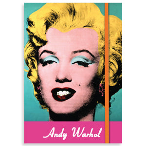 Picture of Marilyn Monroe Pocket Journal