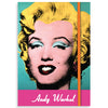 Marilyn Monroe Pocket Journal