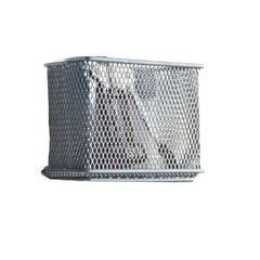 Mesh Magnetic Basket, Medium