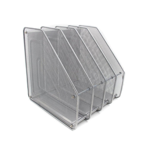 Picture of Mesh Magazine Rack