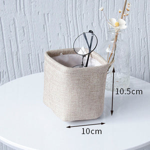 Cloth Pen Holder