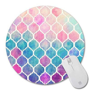 Mermaid Mouse Pads