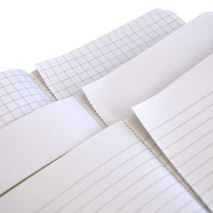 Recycled Composition Notebook