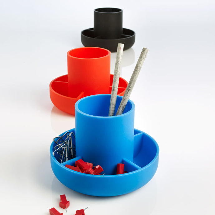 Squish Silicone Desk Caddy