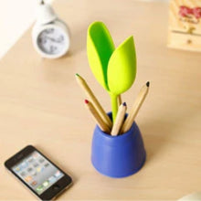 Load image into Gallery viewer, Tulip Pencil Holder