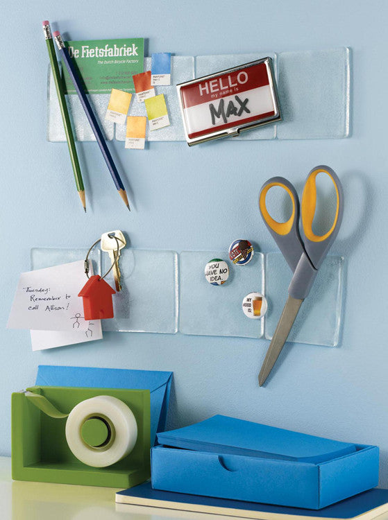 Wall-It Wall Organizer