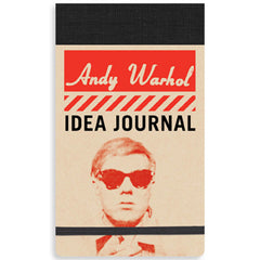 Warhol Idea Book