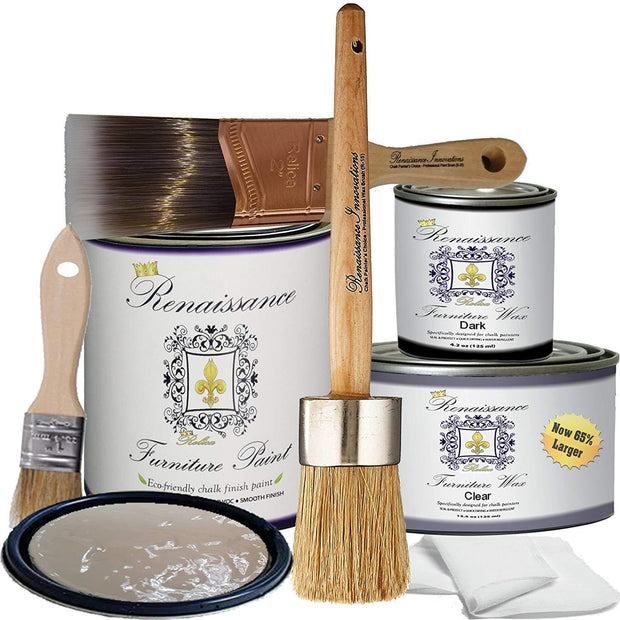 Retique It by Renaissance Chalk Finish Paint