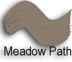 Renaissance Furniture Paint - Chalk Finish Paint - Meadow Path