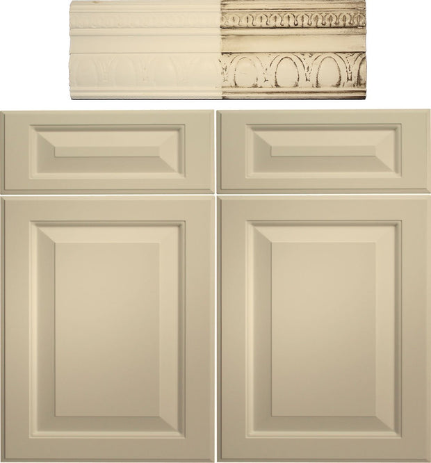 Renaissance Furniture Paint - Chalk Finish Paint - Gypsum