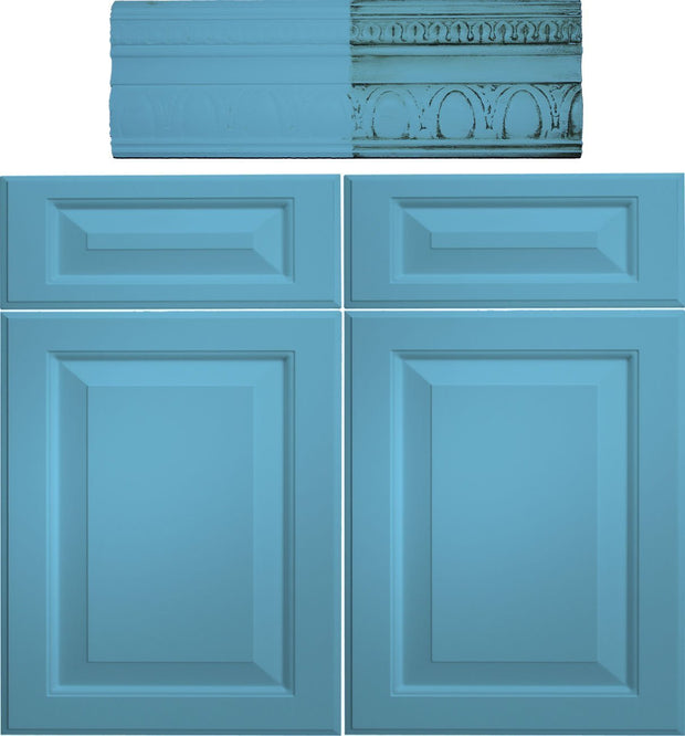 Renaissance Furniture Paint - Celestial Blue