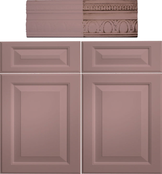 Renaissance Furniture Paint - Chalk Finish Paint - Romance - Crystaline Your Life