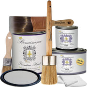 Renaissance Furniture Paint - Argentine