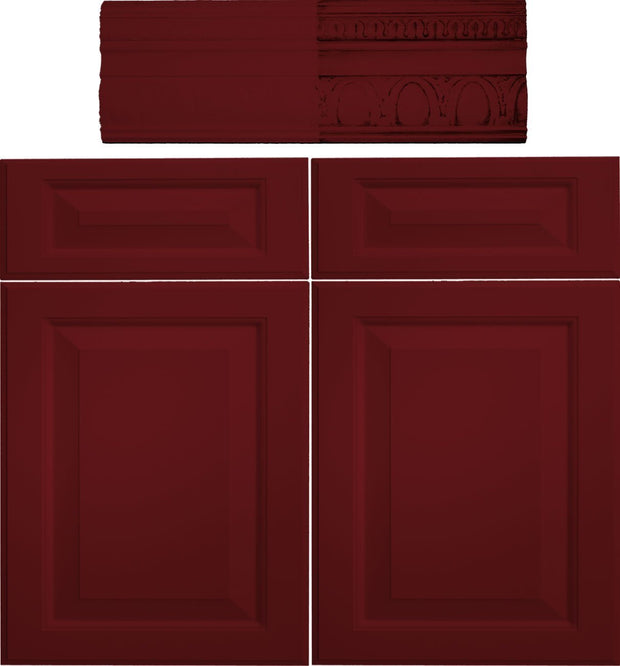 Renaissance Furniture Paint - Burgundy