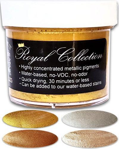 Royal Collection Metallics - Crystaline Your Life