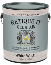 Water-based Gel Stains - Crystaline Your Life