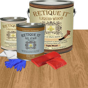 Liquid Wood Kit - Old Oak