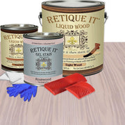 Liquid Wood Kit - Rosewood