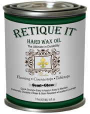 Retique It Hard Wax Oil