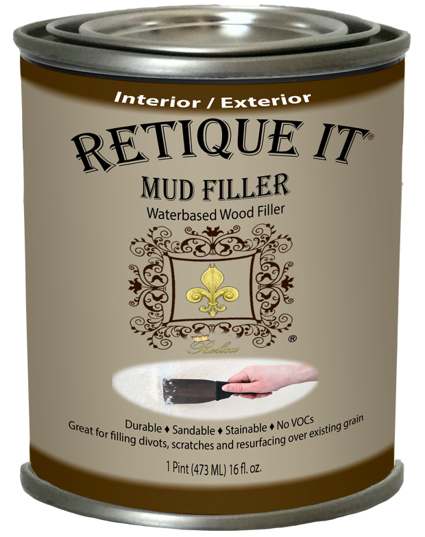 Retique It® Mud Filler - Crystaline Your Life