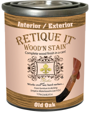 Retique It® Wood'n Stain - Crystaline Your Life
