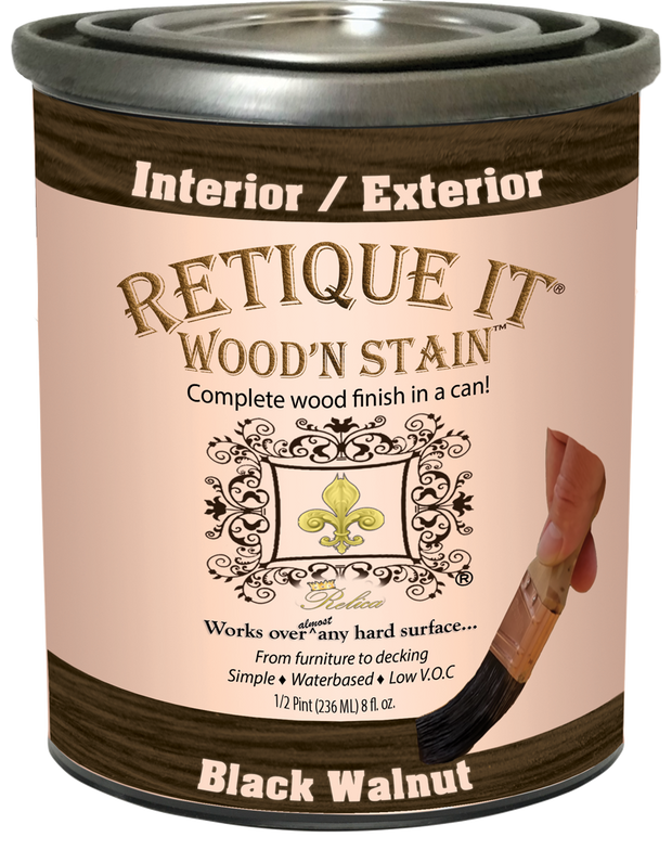 Retique It® Wood'n Stain