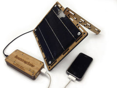 Chi-qoo Solar Power Pack Kit