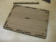 Bamboo Backing Board