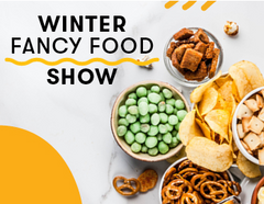 Winter Fancy Food Show, Cibaria International