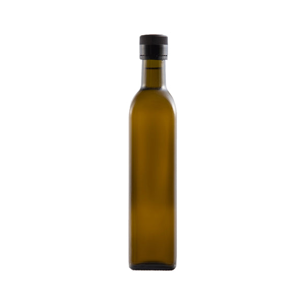 Fused Olive Oil - Basil Lemongrass - Cibaria Store Supply