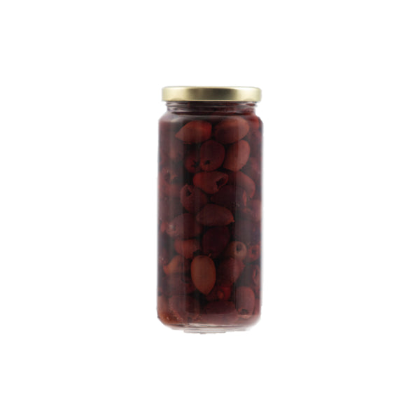 Kalamata Olives 12/16oz. - Cibaria Store Supply