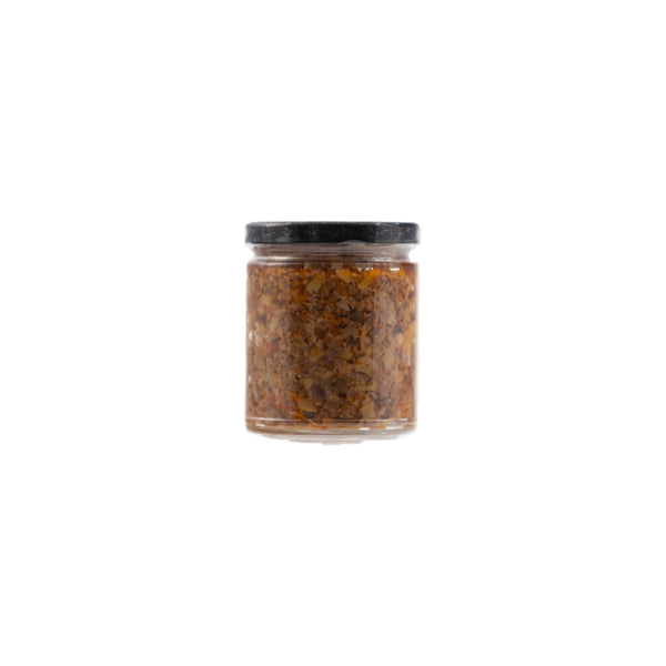 Spread - Muffaletta Olive with Artichokes 12/8oz. - Cibaria Store Supply