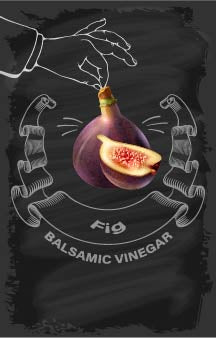 Balsamic Vinegar - Fig