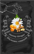 Balsamic Vinegar - Honey Ginger