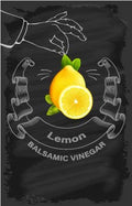 Balsamic Vinegar - Lemon