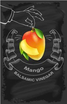 Balsamic Vinegar - Mango