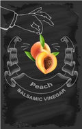 Balsamic Vinegar - Peach