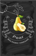 Balsamic Vinegar - Pear