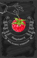 Balsamic Vinegar - Raspberry