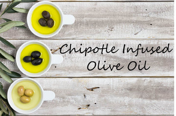 Infused Olive Oil - Chipotle