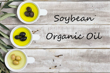 Organic - Specialty Oil - Soybean Oil