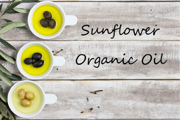 Organic - Specialty Oil - Sunflower Oil