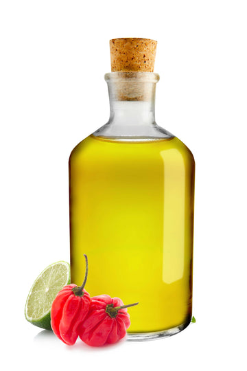 Sample Vinegars, 1oz