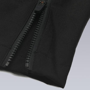 NOSUCISM ZEN PLEATED PANTS - Clotechnow